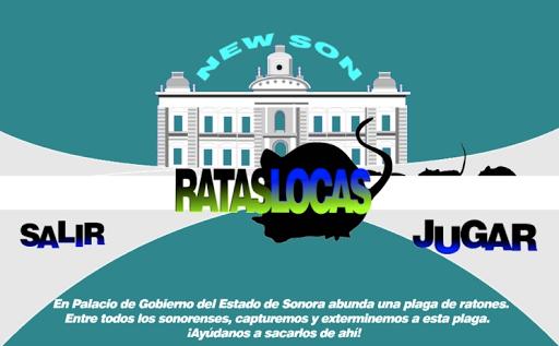 Ratas Locas