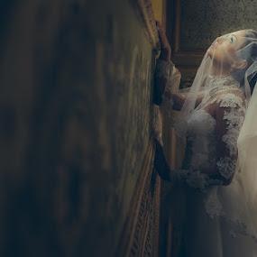 by Anderson Miranda - Wedding Bride ( fuji x 100s, bridal, x100s, bride )