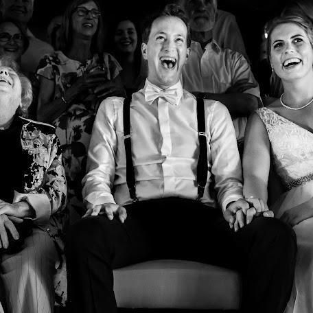 Fotógrafo de bodas Sander Van mierlo (flexmi). Foto del 21.12.2017