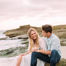 Wedding photographer Anna Podolyak (DearAnn). Photo of 06.03.2018