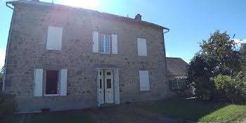 maison à Saint-Exupéry-les-Roches (19)