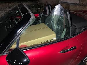ロードスター ND5RC RS・2016年式のカスタム事例画像 ちょこねりさんの2021年01月08日21:44の投稿