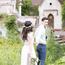 Wedding photographer Kseniya Denetto (KsDeNetto). Photo of 13.06.2016