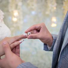 Wedding photographer Irisha Olishevskaya (olishevskaya). Photo of 10.08.2018