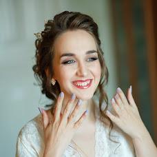 Wedding photographer Sergey Chicherov (schist). Photo of 18.06.2017