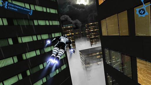 玩免費動作APP|下載Dark Knight Of Gotem City app不用錢|硬是要APP