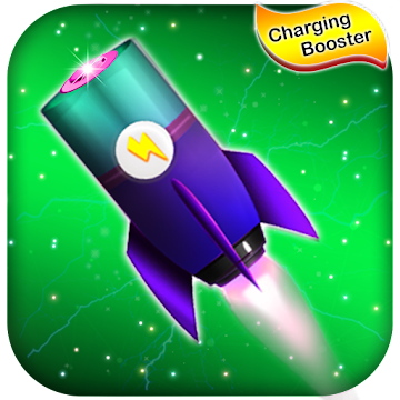 Fast Charging Booster:Fast Battery Charging master