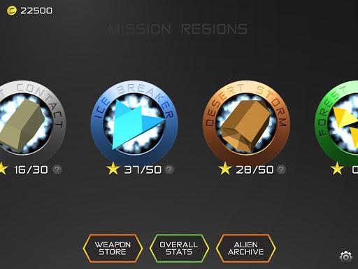 WDT World Defense Tower screenshots 17