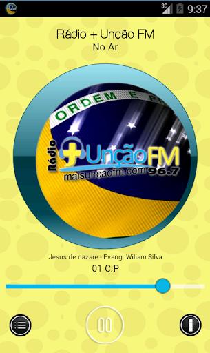 Rádio + Unção FM