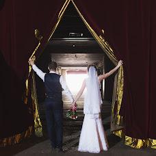 Wedding photographer Vyacheslav Khvorostyanyy (Khworostyani). Photo of 19.11.2014