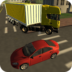 Real Truck Driver 3D: USA