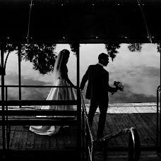 Wedding photographer Anton Serenkov (aserenkov). Photo of 09.04.2018