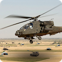 Helicopter Gunship Strike: Air War Strike icon