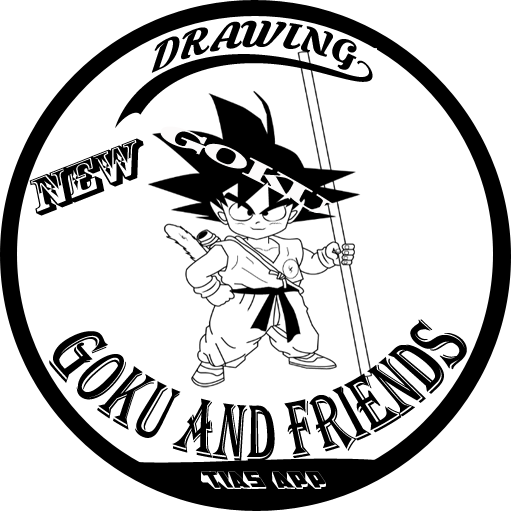 New Drawing Easy Goku And Friends 1.0 screenshots 9