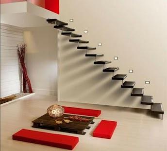 Elegant Staircase Design - náhled