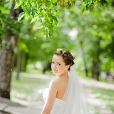 Wedding photographer Natalya Kanischeva (Natalyka). Photo of 24.03.2013