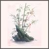 竹とそよ風