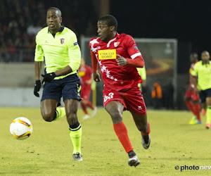 Le onze-type des joueurs belges sans contrat