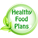 Healthy Food Plans icon