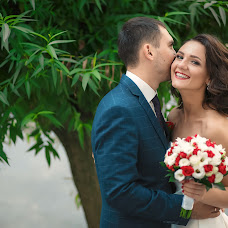 Wedding photographer Maksim Shkatulov (shkatulov). Photo of 12.09.2018