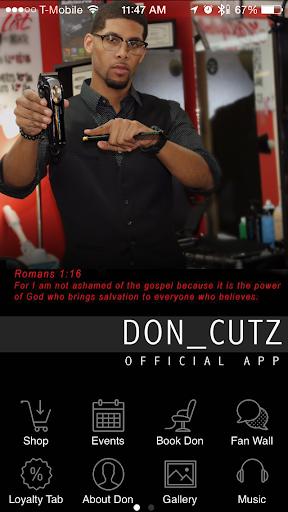 Don Cutz