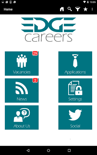 Edge Careers