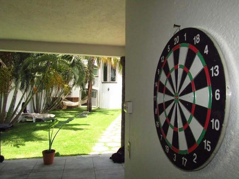Las Fincas, Jiutepec
