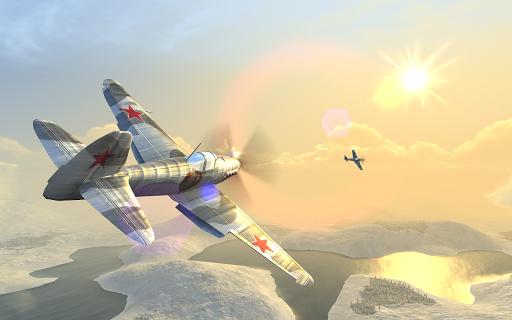 Warplanes: WW2 Dogfight  screenshots 15
