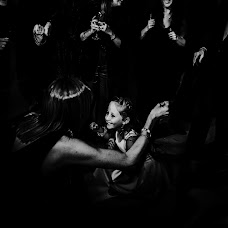 Wedding photographer Danae Soto chang (danaesoch). Photo of 28.10.2018