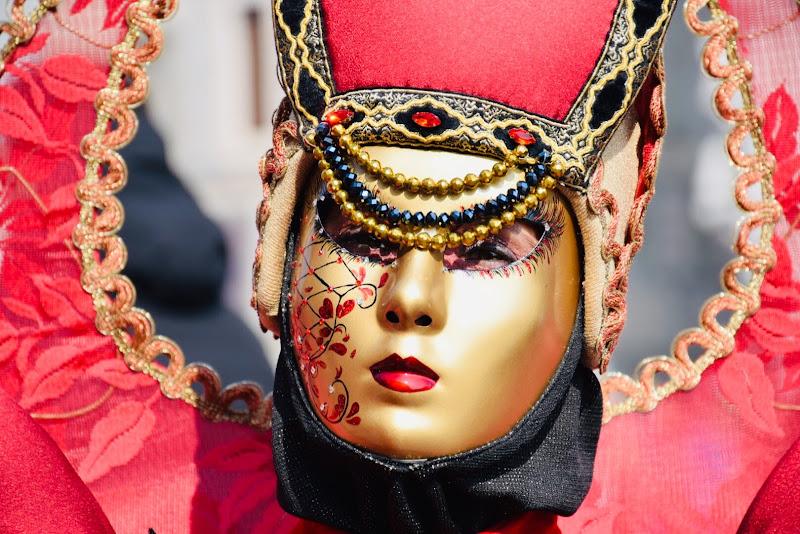 La donna rossa  di Cinzia29