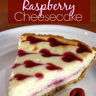 Lemon Raspberry Cheesecake Recipes