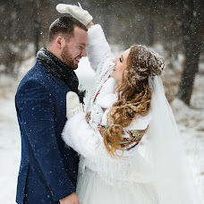 Wedding photographer Konstantin Khruschev (xkandreich). Photo of 10.02.2018