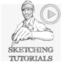 Sketching Tutorials icon