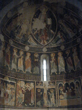 Photo: Intérieur Santa Trinita di Saccargia