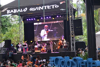 Photo: Babalú Quinteto