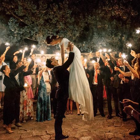 Wedding photographer Dimitri Voronov (fotoclip). Photo of 27.11.2017