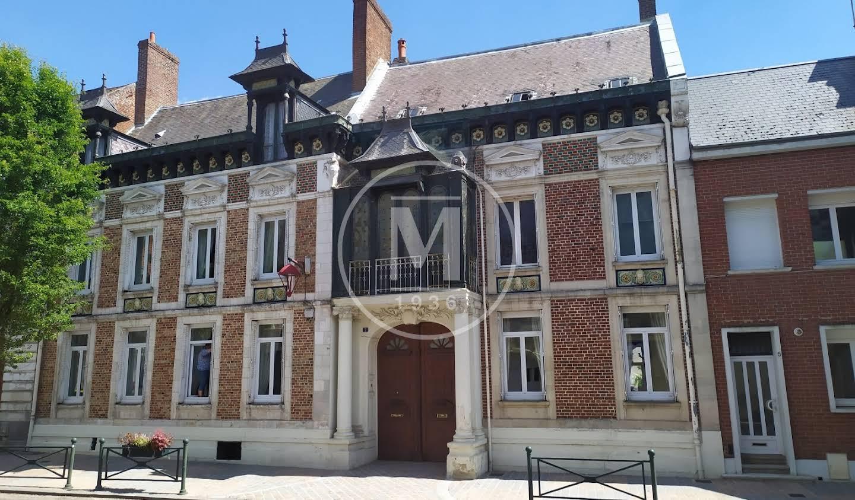 Hôtel particulier Doullens