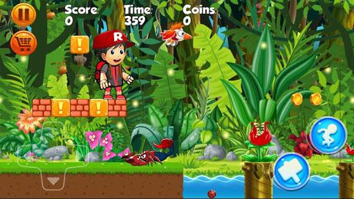 Ryan Toys : Platformer Adventures 1.0.2 screenshots 5