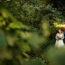 Wedding photographer Vitaliy Belskiy (blsk). Photo of 27.09.2018