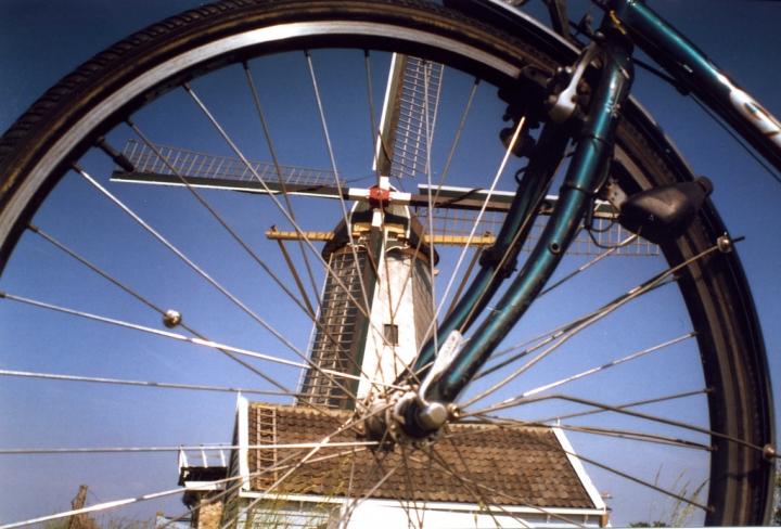 Wheels in Zandwijk di DonQuijote82