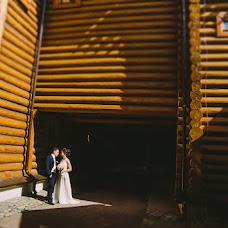 Huwelijksfotograaf Alena Gorbacheva (LaDyBiRd). Foto van 03.07.2016