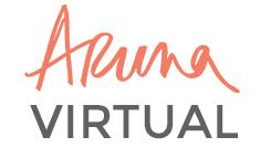 Aruna Virtual 2020