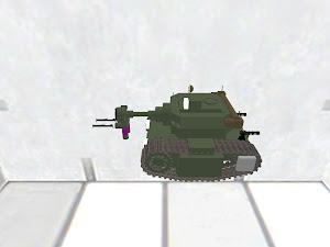 metal stug tank baby and hulk