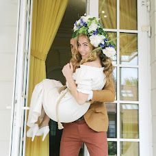 Wedding photographer Yuliya Chopoydalo (juliachop). Photo of 05.07.2018