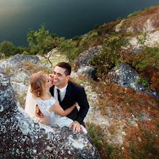 Wedding photographer Taras Mizak (Mizak). Photo of 09.05.2016