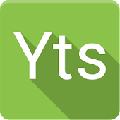 Movie Browser for YIFY