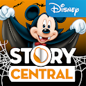 Disney Story Central icon