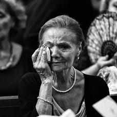 Wedding photographer Damiano Carelli (carelli). Photo of 11.08.2015