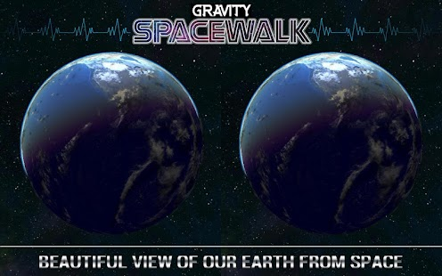 Gravity Space Walk VR- screenshot thumbnail