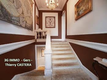 Maison 11 pièces 308 m2